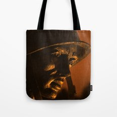 Wounded Warriors Project Charity Shirt Tote Bag