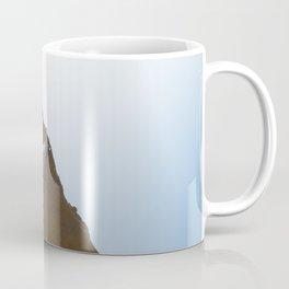 Seagull in the sky Coffee Mug