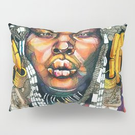 Wakanda '98 Pillow Sham