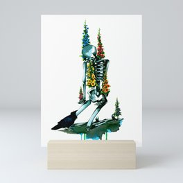 hope Mini Art Print
