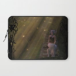 Road Less Travelled Laptop Sleeve