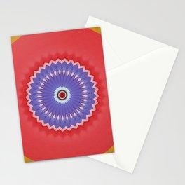 Some Other Mandala 710 Stationery Cards