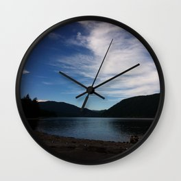 Yale Park, Washington Wall Clock