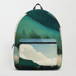 Emerald Hills Backpack