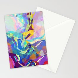 Volcanic Stationery Cards