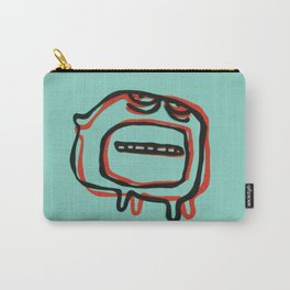ratta-tatta-tam Carry-All Pouch