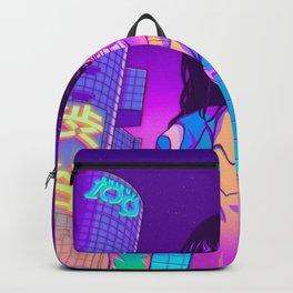 Shibuya Girl Backpack