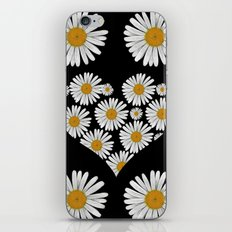Daisy Love iPhone & iPod Skin