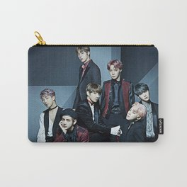 BTS 2018 Carry-All Pouch