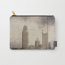 Mobile, Alabama Carry-All Pouch