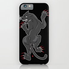 PP (Panther Power) iPhone 6s Slim Case