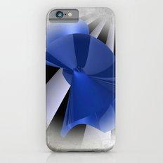 Les fleurs de la mathématique -3- Slim Case iPhone 6s