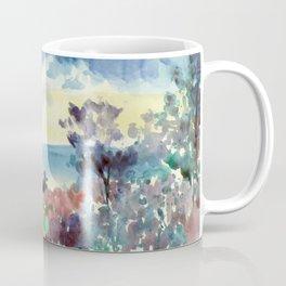Forest 3 Coffee Mug