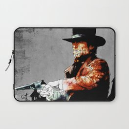 Preacher Laptop Sleeve
