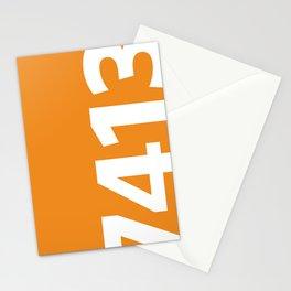 7413 Stationery Cards