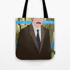 The Swanson Tote Bag