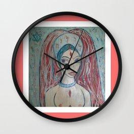 framed LILITH Wall Clock