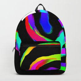 Rainbow 24 Backpack