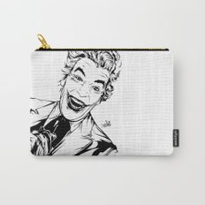 Joker On You Carry-All Pouch