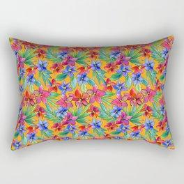 Sunset Boulevard Rectangular Pillow