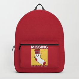 The One That Got Away Backpack
