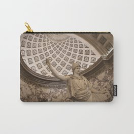 The louvre Carry-All Pouch