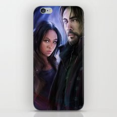 Sleepy Hollow (TV) iPhone & iPod Skin