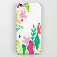 PLANTASIA PART 3 iPhone & iPod Skin