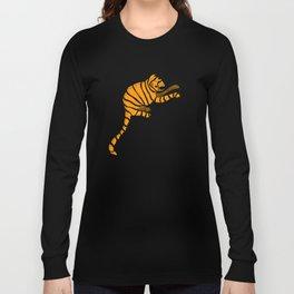 tigerr Long Sleeve T-shirt