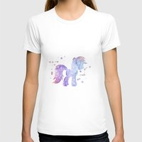my little pony T-shirts featuring My Little Pony by Carma Zoe
