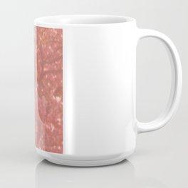Pink Amongst The Trees Coffee Mug