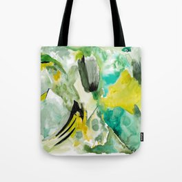 Mossy North Side Tote Bag