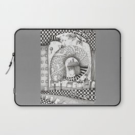 There will be Nonsense in it Laptop Sleeve