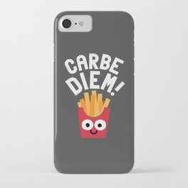 SuperSeize the Day iPhone Case