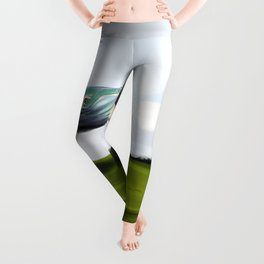 Baleine Leggings