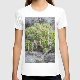 Lonely Cacti T-shirt