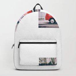 Combi car 4 Backpack