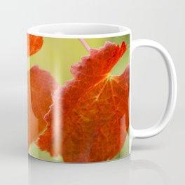 Fall... in love Coffee Mug