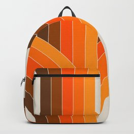 Bounce - Golden Backpack
