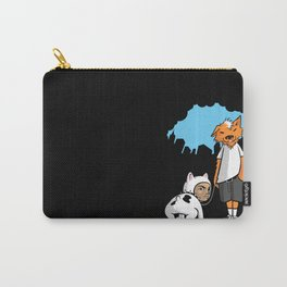 UnderDog Carry-All Pouch