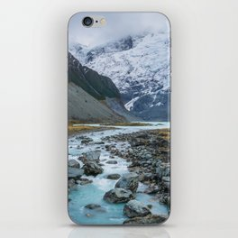 Mountain Design 1 iPhone Skin