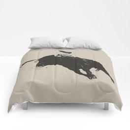 Bullhorns Comforters