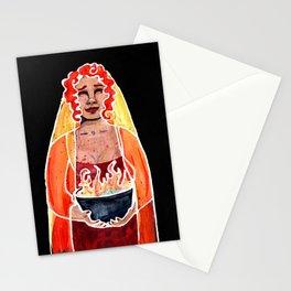 Vesta  |  Hestia Stationery Cards