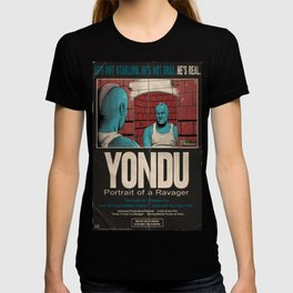 Yondu: Portrait of a Ravager T-shirt