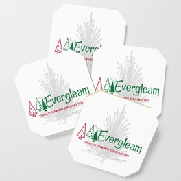 Evergleaming Coaster