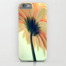 Flower in the spring iPhone 6s Slim Case