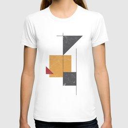 block #002 T-shirt