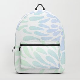 Petals of life  Backpack
