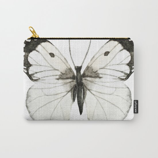 Butterfly 07 Carry-All Pouch