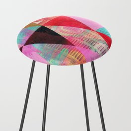 Shutters Counter Stool